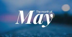 5月度 各種レクチャー開講スケジュール