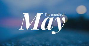 5月度 ♪各種レクチャー開講スケジュール♪