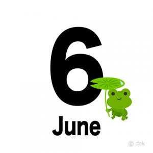 6月度 ♪各種レクチャー開講スケジュール♪
