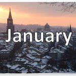 1月度 ♪各種レクチャー開講スケジュール♪