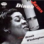 今月お薦めの1枚: ジャズ・ヴォーカル編~ダイナ・ワシントン「ダイナ・ワシントン・ウイズ・クリフォード・ブラウン」