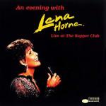 今月お薦めの1枚: ジャズ・ヴォーカル編~レナ・ホーン「アン・イブニング・ウイズ・レナ・ホーン」